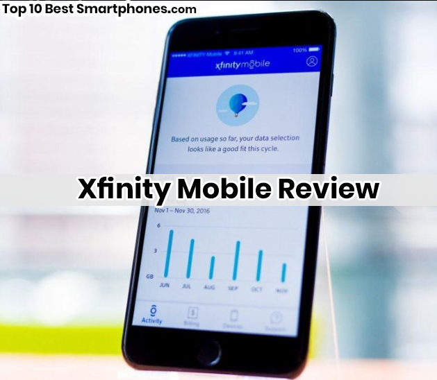 Xfinity Mobile Review