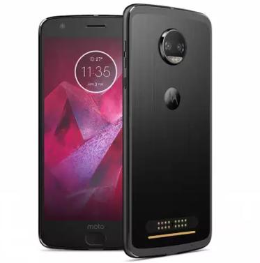 Moto Z2 Power Best Gaming Smartphones