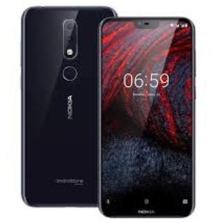 Budget Gaming Smartphones Nokia 6.1