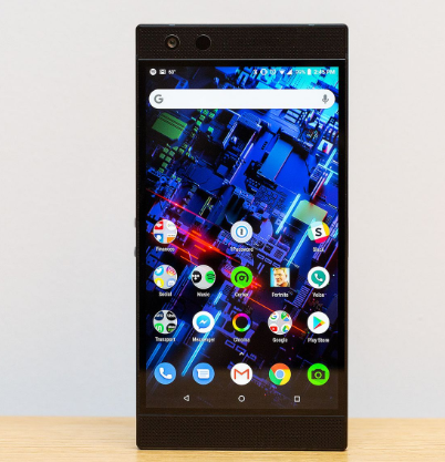 Razer Phone 2 Best Gaming Smartphones