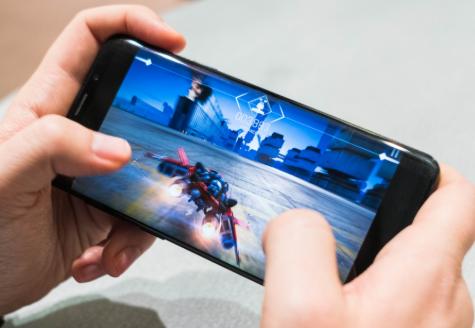 Best Smartphones for Gaming