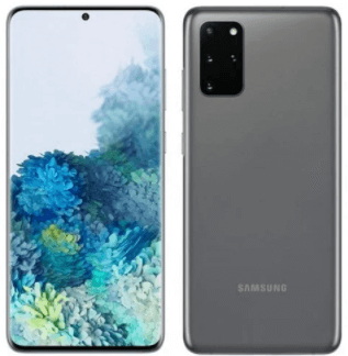 Samsung Galaxy S20 Plus Features