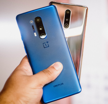 Smartphones that supports 5G in 2020