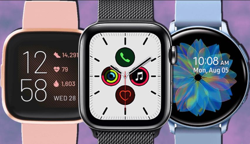Top Best Smartwatches Under $50