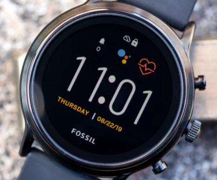 Best Fossil Gen 5 smartwatch