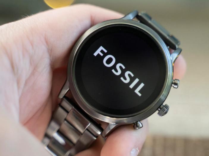 Fossil Gen 6 Smartwatch C1NF1 The Best Smartwatch to Buy