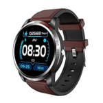 NiceFuse smartwatch fitness tracker