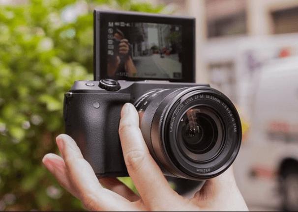 Best Vlogging Camera Under $150