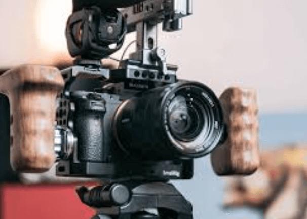 Cheap Vlogging Camera Under $50 2021