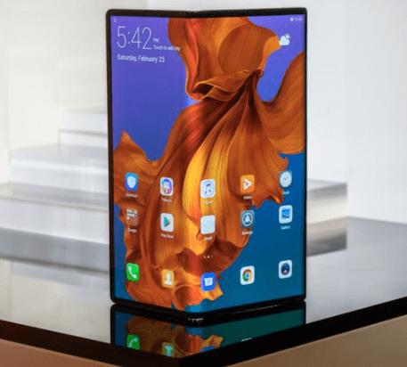 New Phones 2021