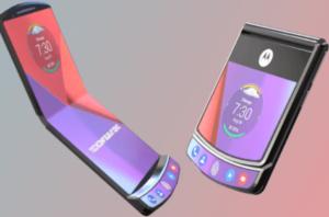 Motorola Razr V4