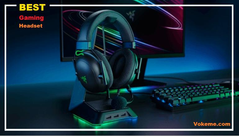 Top Best Gaming Headset Under $30 2021