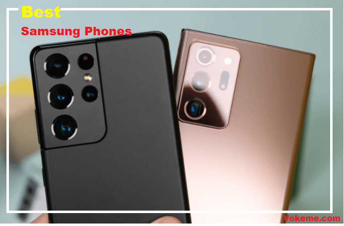 Best Cheap Samsung Phones with Best Camera