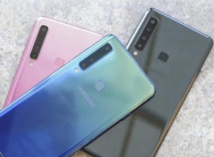 Best Cheap Samsung Phones 2021