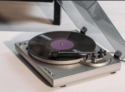 Best Record Players with Bluetooth and Speakers