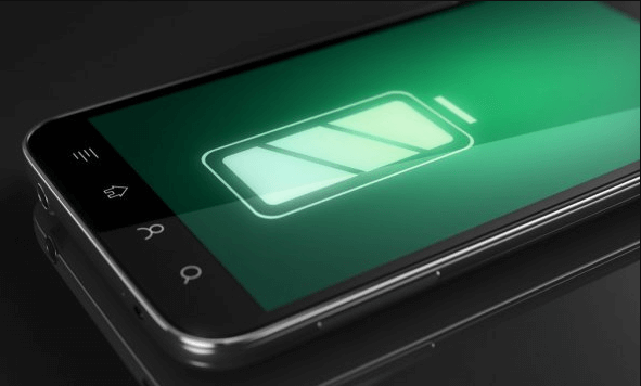 Which phone has the longest battery life in 2021?