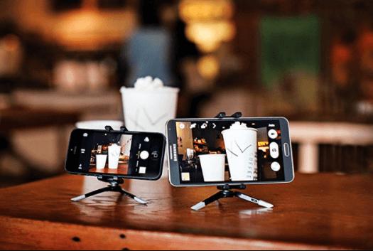 Best Tripods for Mobile Vlogging