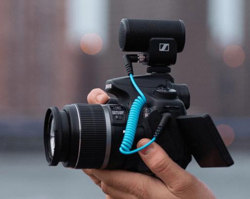 Best Microphone for vlogging 2021