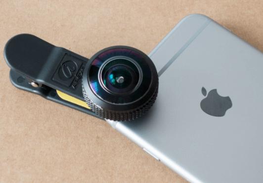 Best Telephoto Lens for Smartphone 2021
