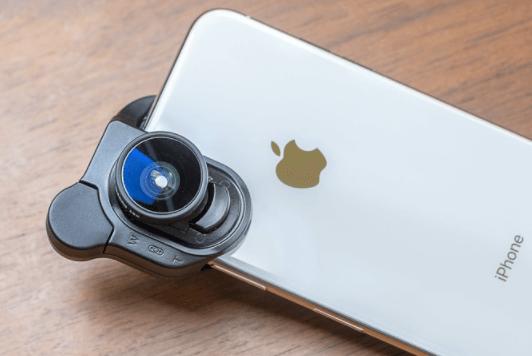 best telephoto lenses for iPhone Smartphones