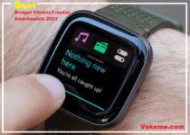 YAMAY Smart Watch SW020