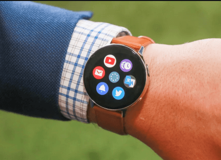 How to Make Calls from galaxy watch active 2 without phone
