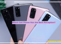 Which Cell Phone Has the Best Reception?