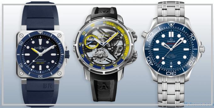 Best Dive Watches Under $10,000