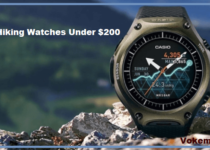 Best Hiking Watches Under 200 Dollars