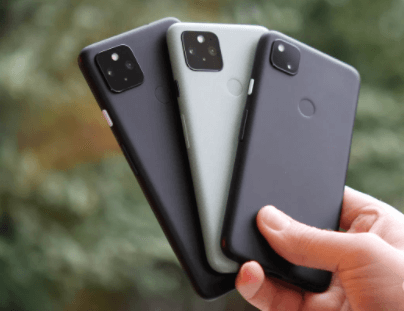 upcoming smartphones with super AMOLED display