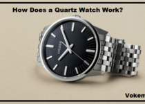 How Does a Quartz Watch Work?