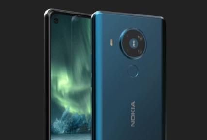 Nokia Upcoming Smartphones