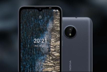 Nokia new phone 2021 5G