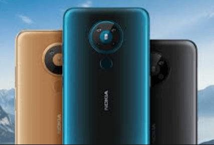 Nokia new smartphones 2022