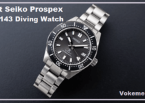 Seiko Prospex SPB143 200 Meter Diver