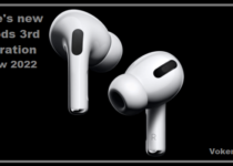 New AirPods 3rd Generation