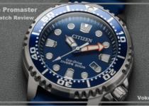 Citizen Promaster Diver Review