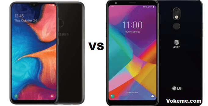 Samsung Galaxy A20 VS LG Stylo 5 Which is Better?